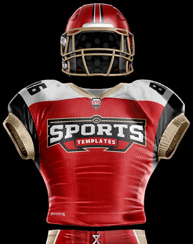 Where Sports Design Intersect Sports Templates